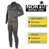 Термобелье Norfin WINTER LINE GRAY 03 р.L